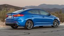 Mais potente da gama, Elantra Sport de 204 cv chega aos EUA por US$ 22.485