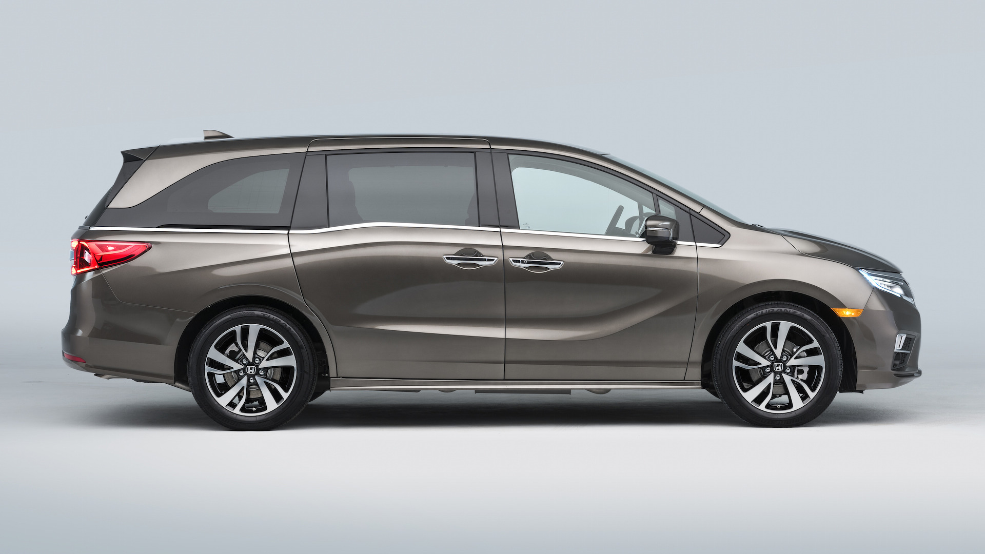 test of review price honda odyssey drive expert touring