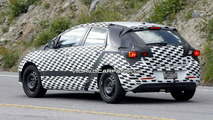 2010 Opel Astra 5-door spy photos