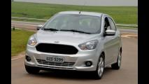 Ford Ka 2017: novo plano de manutenção elimina revisão de seis meses
