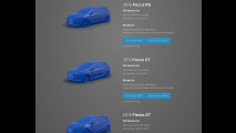 Ford 3d Store