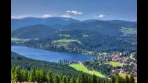 6# Germania, L126 da Titisee a Bad Krozingen