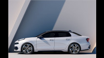 Chinesischer Volvo-Verwandter