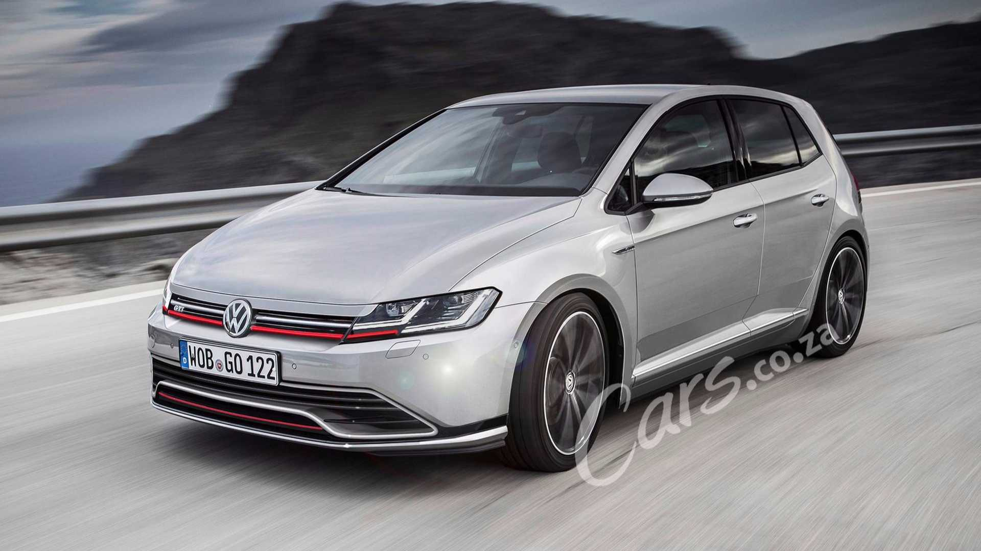 would vw arteon 39 s design be a good fit for the 2020 golf gti. Black Bedroom Furniture Sets. Home Design Ideas