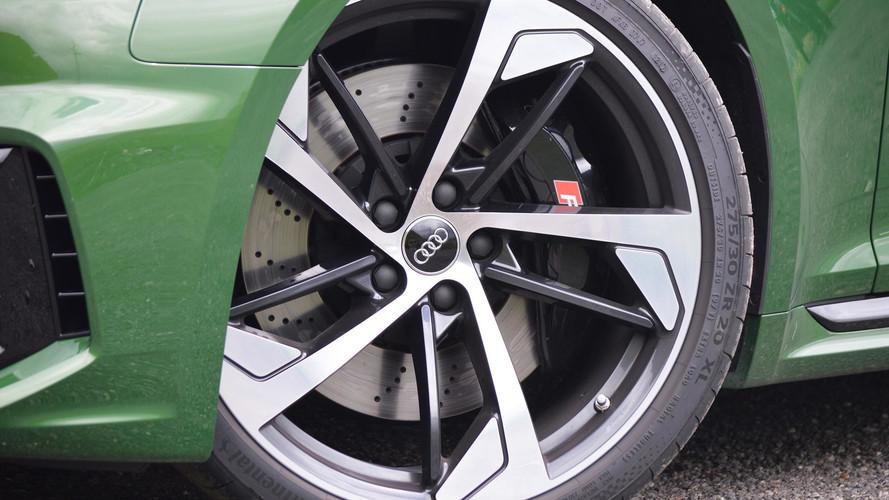Audi RS 5 Coupé 2017: primera prueba