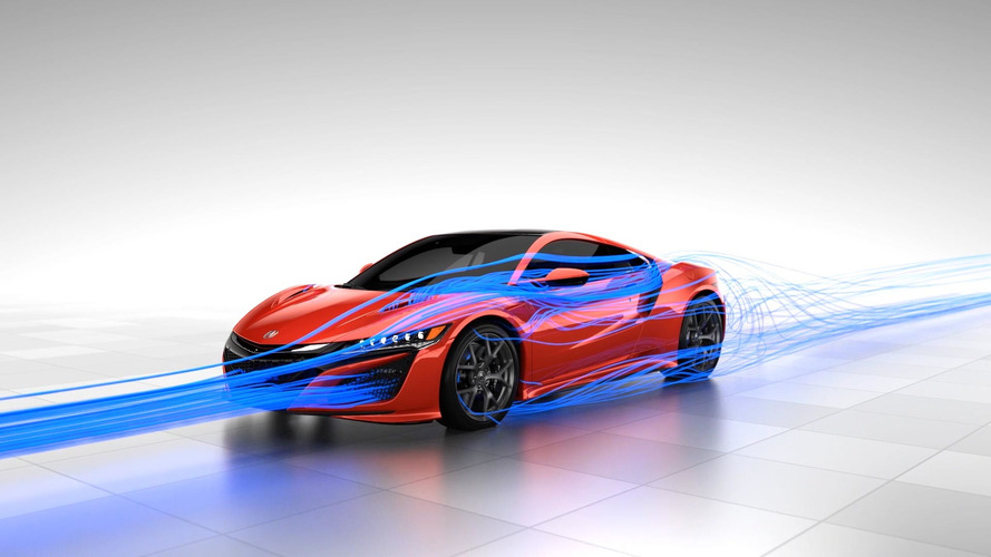 Honda's $124 Million Wind Tunnel Can Blast Air Up To 309 KM/H