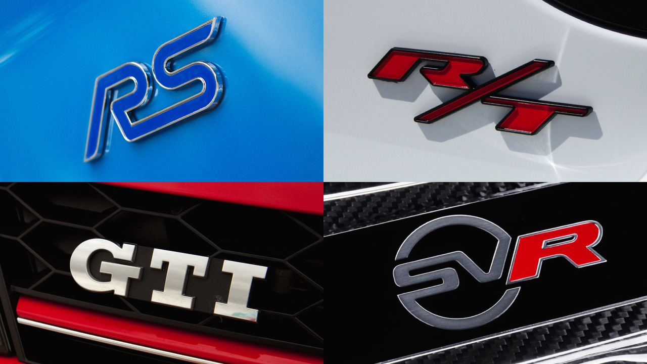 Car acronyms what do they mean biocorpaavc Images