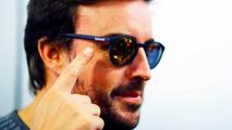 Fernando Alonso marca de ropa Kimoa