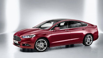 Ford to unveil a new concept in Shanghai