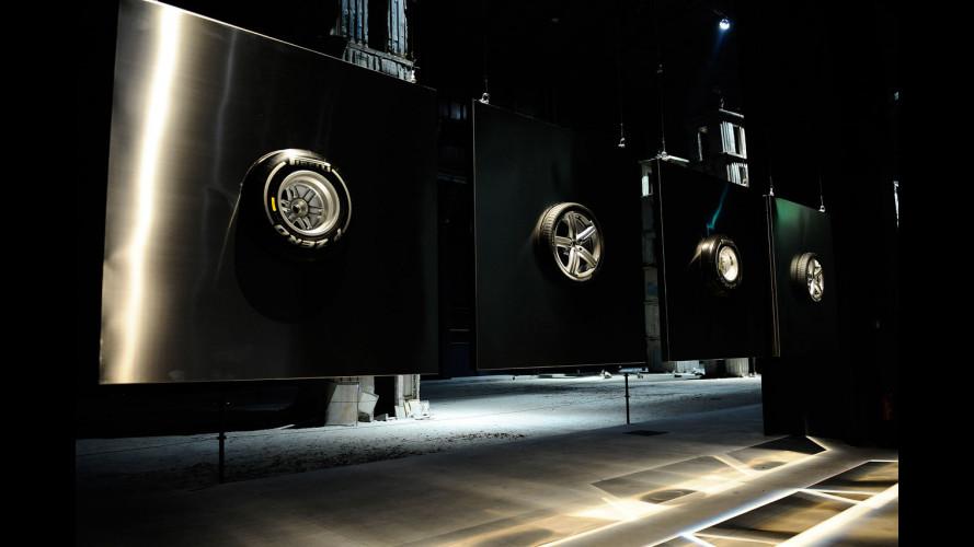 Pirelli P Zero Silver: le gomme di F1 vanno su strada