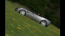 Alfa Romeo 8C Competizione Spider by Novitec