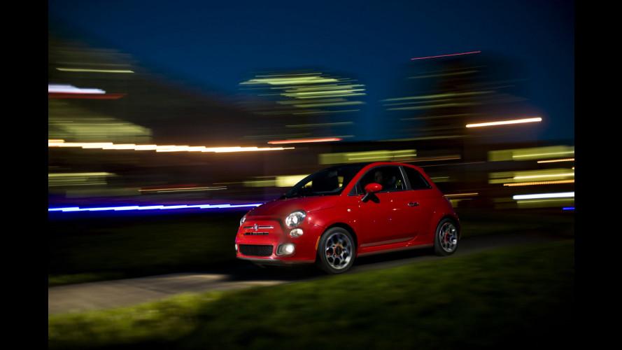 Il MultiAir Fiat premiato da Popular Science