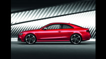 Audi RS 5 restyling