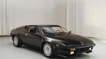 1988 Lamborghini Jalpa in great condition costs $115,000
