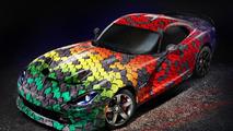 2015 Dodge Viper GTC