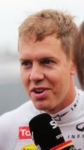 Sebastian Vettel (GER), 20.07.2014, German Grand Prix, Hockenheim / XPB