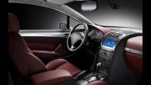 Peugeot irá trazer o 407 Coupé ainda este ano