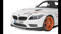 AC Schnitzer BMW Z4 ACZ4 5.0d