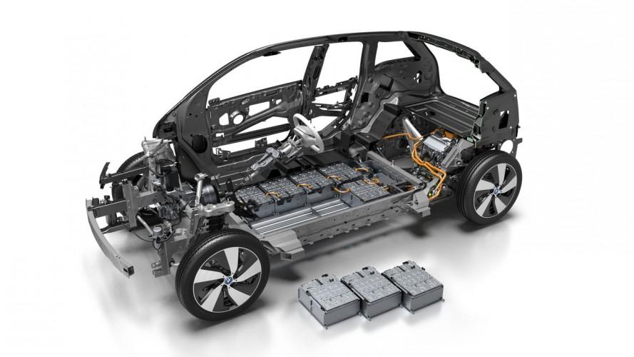 Teknoloji öncüsüne göre, EV bataryalar üzerinde etraflıca düşünülmeli