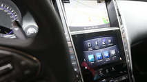 2017 Infiniti Q30S Paris Motor Show
