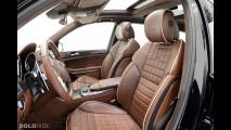 Brabus Mercedes-Benz 700 GR Widestar