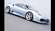 Ferrari F430 Speziale
