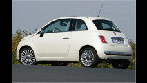 Benvenuto, Fiat 500