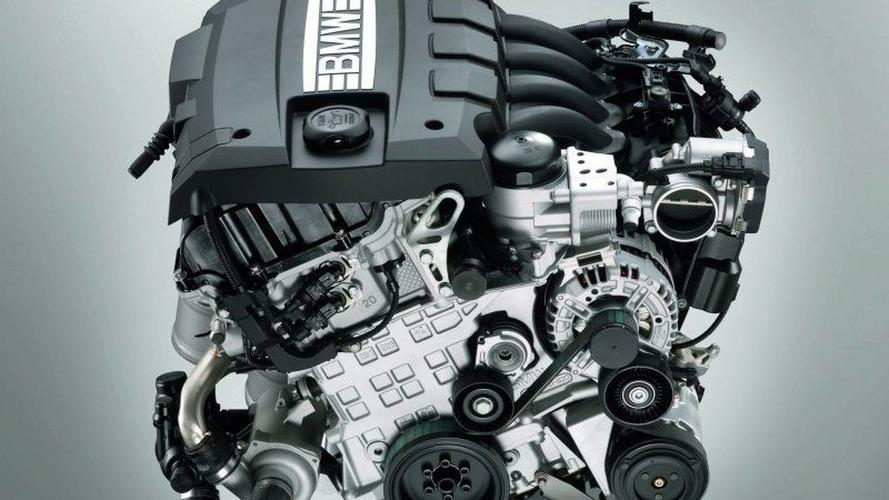 BMW confirms 4-cylinder engines for U.S.