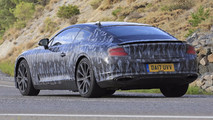 2018 Bentley Continental GT casus foto