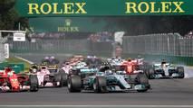 La F1 desvela sus planes para 2021