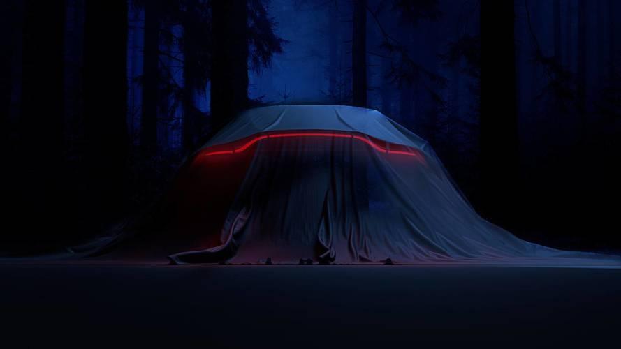 Aston Martin'den çarşaflı Vantage teaser'ı