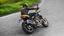 Ducati Monster 821 2018