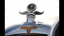 Duesenberg Model A Speedster