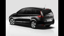 Renault Grand Scenic 15th Anniversary Special Edition