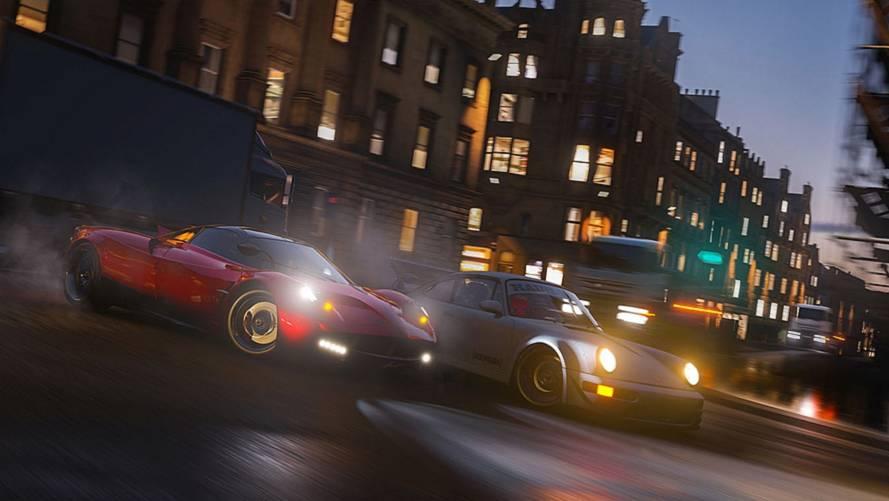 Forza Horizon 4, il primo trailer