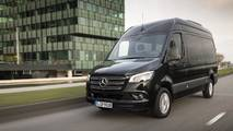 2019 Mercedes-Benz Sprinter: İlk Sürüş