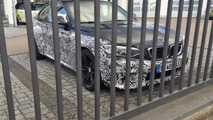BMW M2 spy photo / Bimmerpost