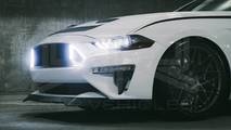 2018 Ford Mustang RTR