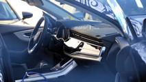 2019 Audi Q8 casus foto