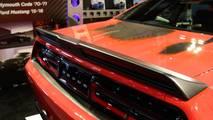 SpeedKore Dodge Demon Carbon Fiber