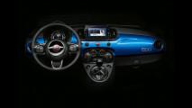 Fiat 500 Mirror, la gamma
