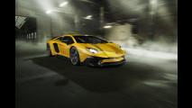 Lamborghini Aventador Superveloce, quella da 786 CV