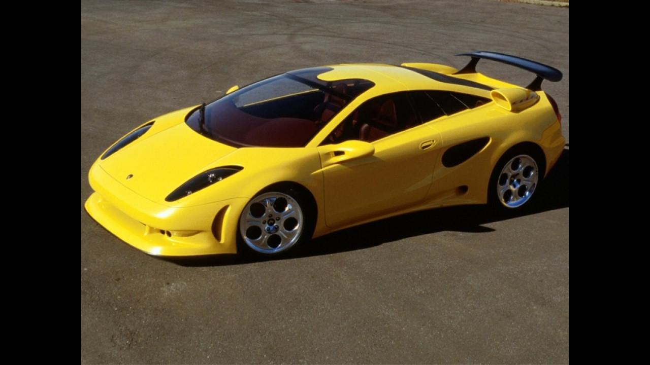 Lamborghini Calà 006