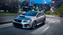 10. Subaru WRX