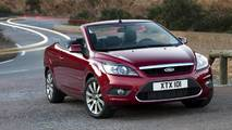 Ford Focus Restyling (2007)