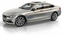 BMW 4-Series Gran Coupe Individual