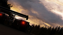 Project Cars in-game screenshot