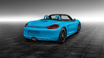 Porsche Boxster S by Porsche Exclusive