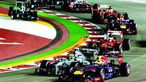 Singapore Grand Prix / Getty Images