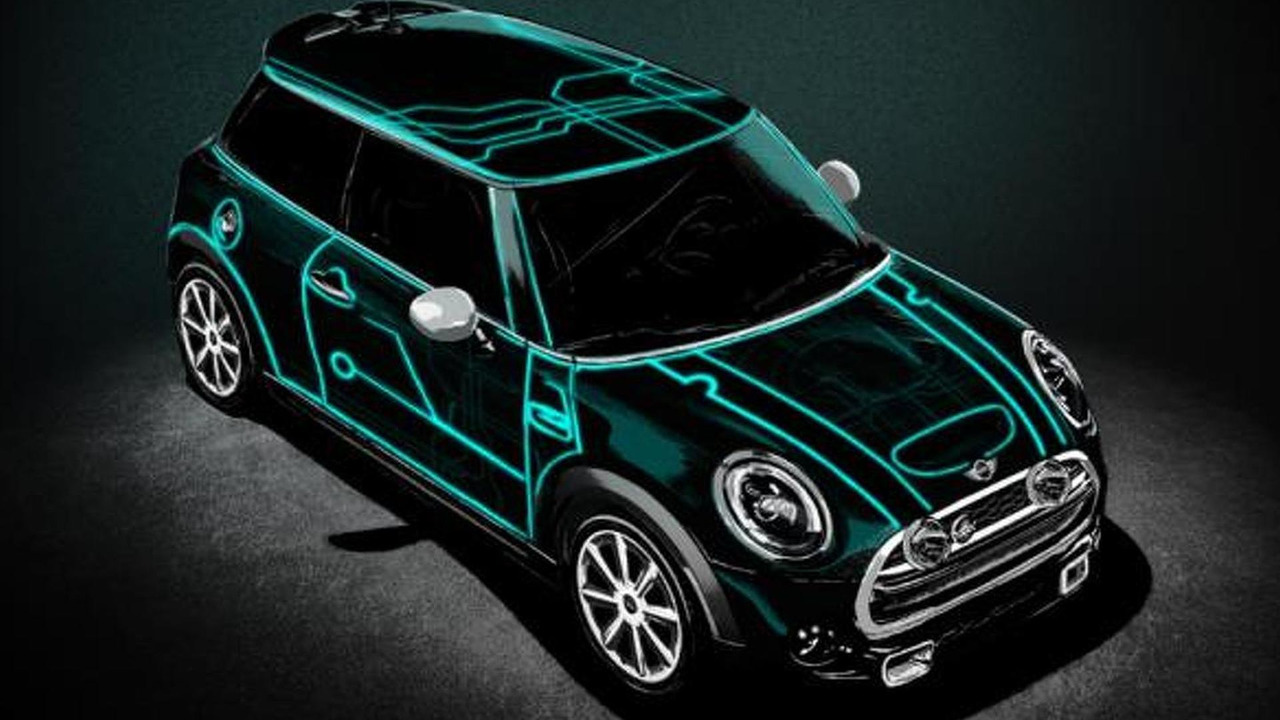 2014 MINI Cooper DeLux By Alex C.